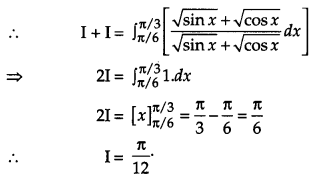 CBSE Previous Year Question Papers Class 12 Maths 2014 Delhi 60