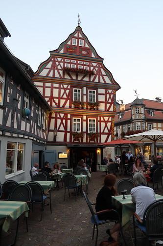 Gasthof zur Pfeif in Idstein