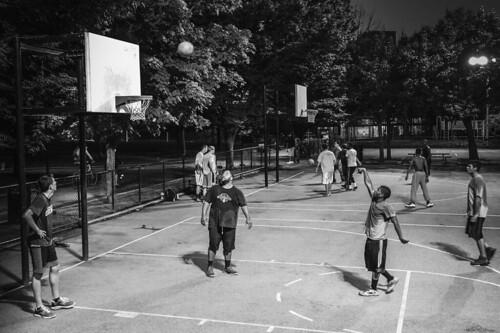 Philadelphia by Leica Monochrom