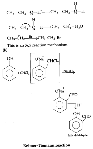 CBSE Previous Year Question Papers Class 12 Chemistry 2014 Delhi Set I Q26.1