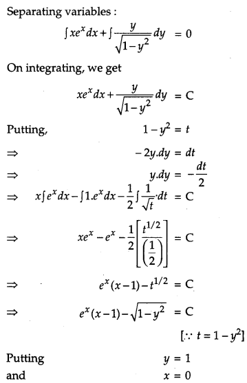 CBSE Previous Year Question Papers Class 12 Maths 2014 Delhi 39