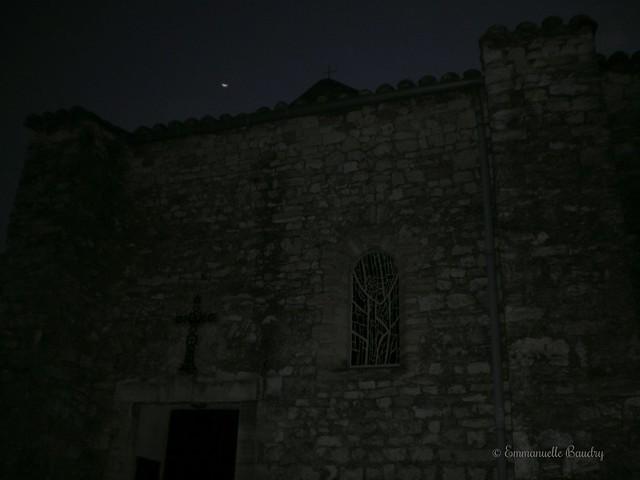 L'ange de la nuit