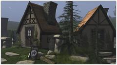 .Camelot Village