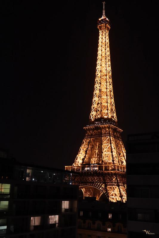 鉑爾曼巴黎埃菲爾鐵塔酒店 Hôtel Pullman Paris Tour Eiffel
