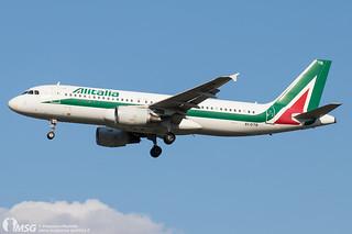 A320 Alitalia 15-08-2019