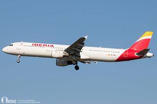 A321 Iberia 15-08-2019