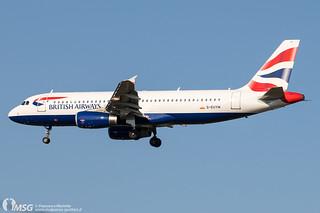 A320 British 15-08-2019