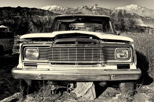 Jeep Wagoneer, Keeler