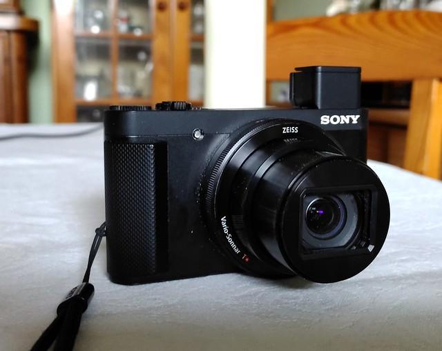 Sony HX 90