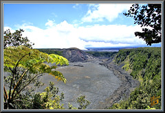 A part of Kilauea