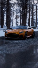 DBS Superleggera  / FH4