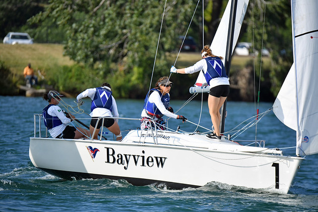2019 U.S. Women's Match Racing Championship