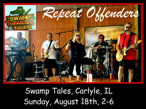 Repeat Offenders 8-18-19
