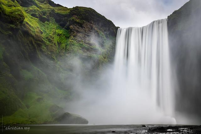 Skógafoss (Iceland)