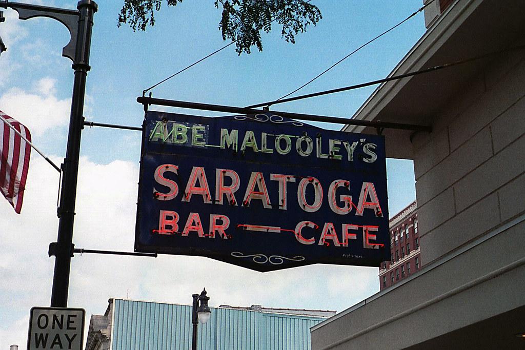 The Saratoga