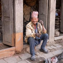 Nepal / Khaktapur