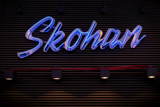 Skohan