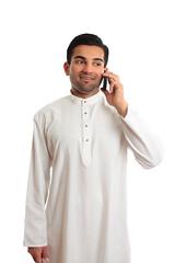 Arab Businessman Baller