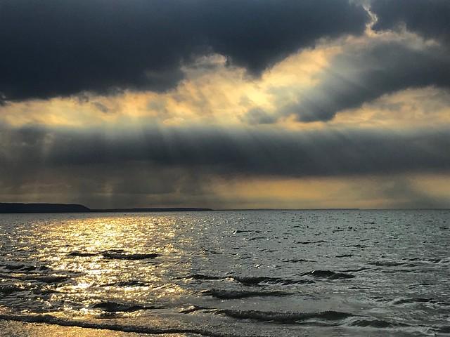FROM WASAGA BEACH