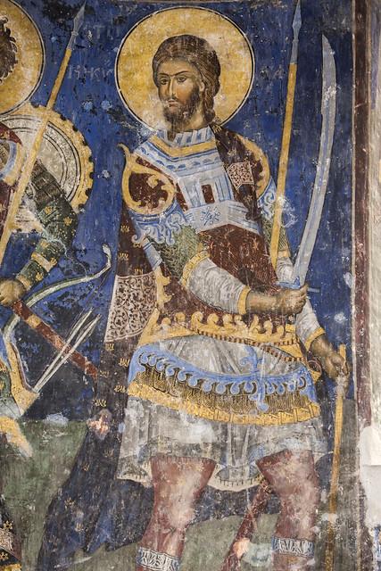 Saint Nicetas the Goth