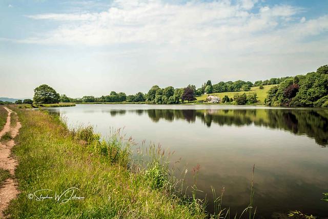SJ1_8865 - Slipper Hill Reservoir
