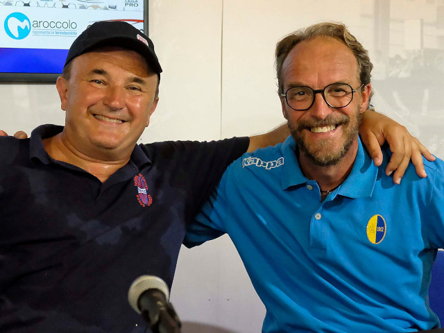Coppa Italia, verso Virtus Verona-Arzignano Valchiampo