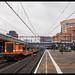 Rail Force One 9702, Amersfoort 27-03-2018