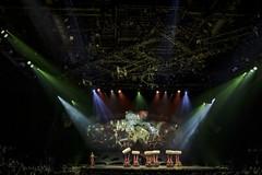 Cirque du Soleil - OVO | 190709-0000530-jikatu