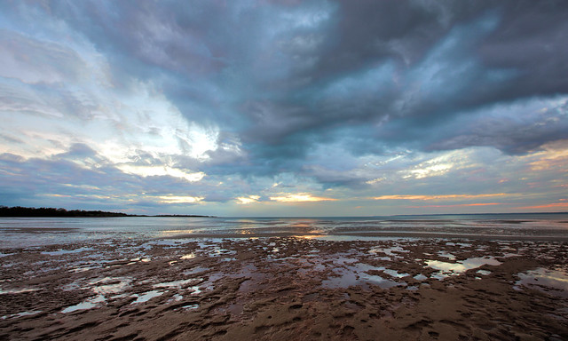 A COUPLE OF DAYS IN WEIPA
