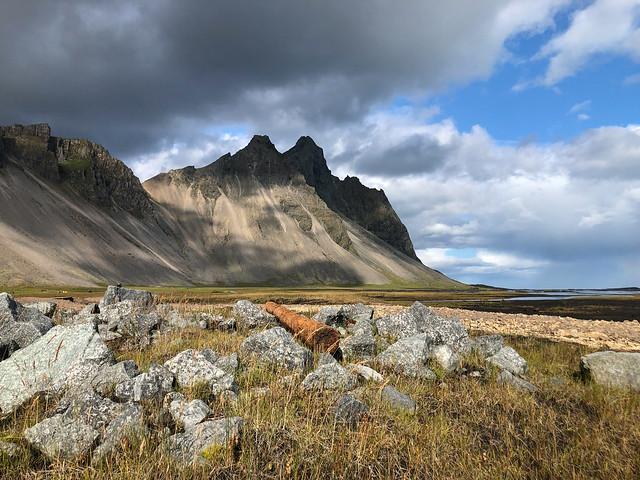 Iceland 2019 - Wendi's iPhone