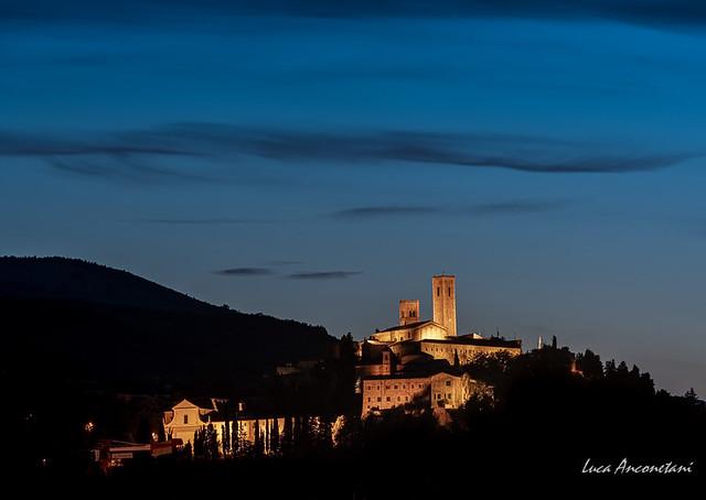 San Severino Marche, Italy