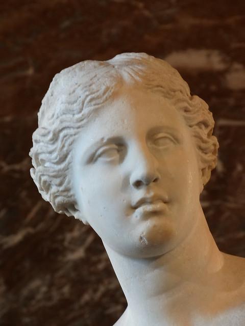 París - Museo del Louvre - Venus de Milo