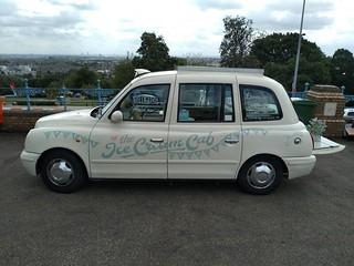 Cone Cab