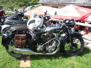 BSA W32-7 - 1932