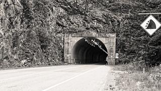 Sailor Bar Tunnel