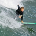 Surfer- Huntington Beach