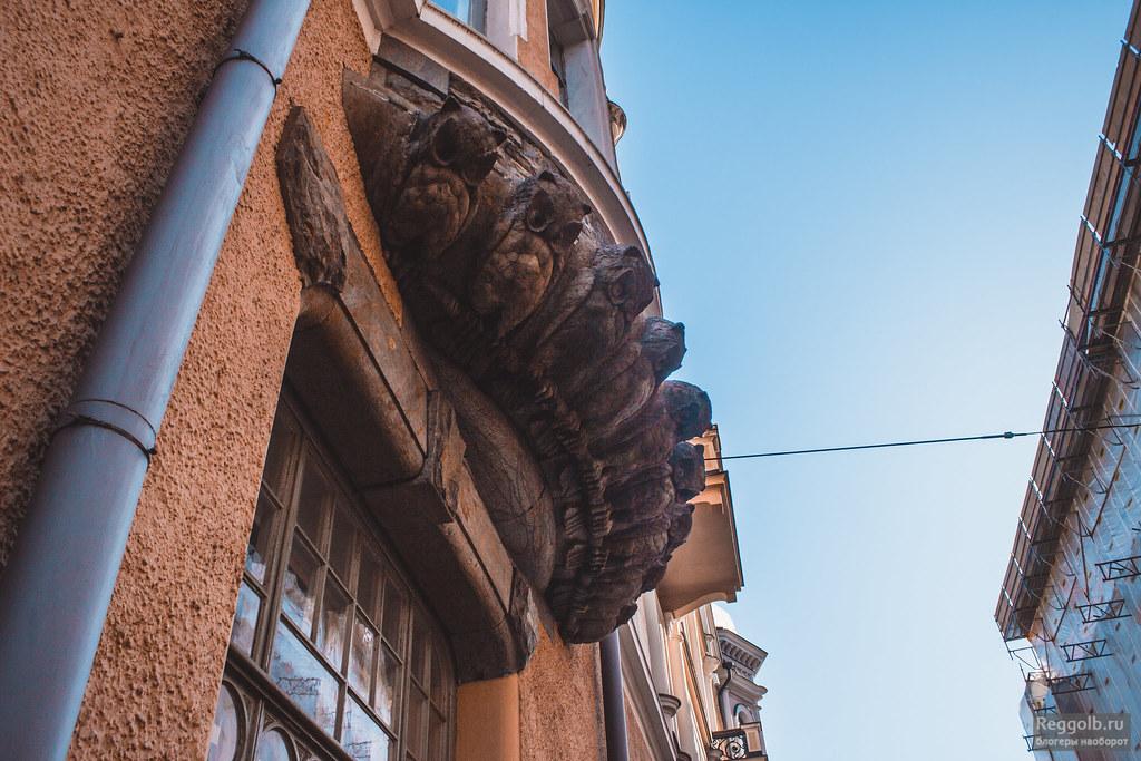 хельсинки картинка архитектура балкон фото
