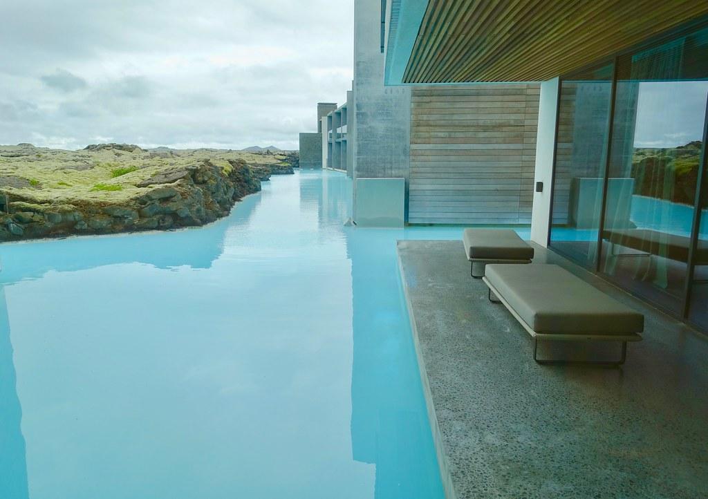 The Retreat At Blue Lagoon Iceland The Amazing Retreat Ne