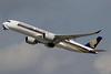 9V-SGA | Airbus A350-941(ULR) | Singapore Airlines