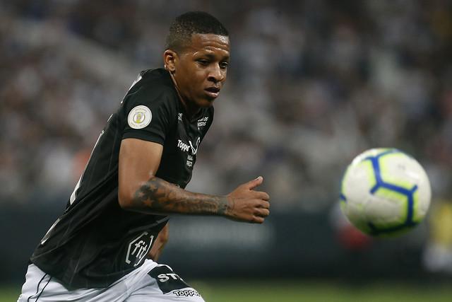 Corinthians 2 x 0 Botafogo - 17/08/2019