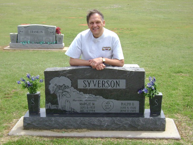 Cordell, OK Cemetery