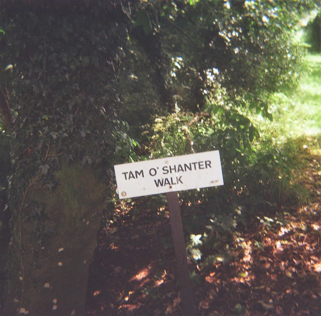 Tam O'Shanter Way