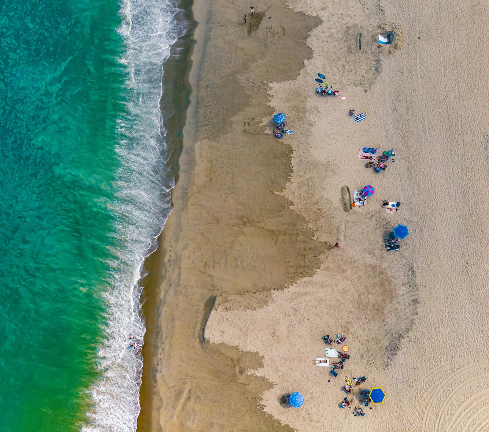 2019.08.10 Rehoboth Beach by Drone, Rehoboth Beach DE, USA 221 22221-Edit-2