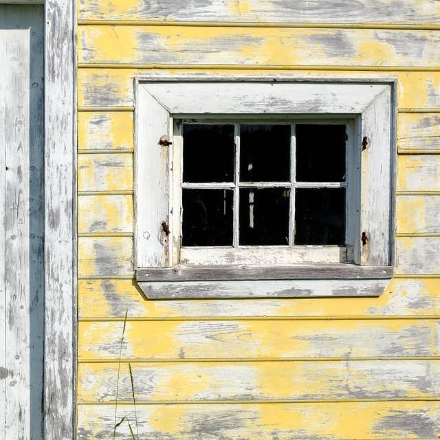 forillon farmhouse