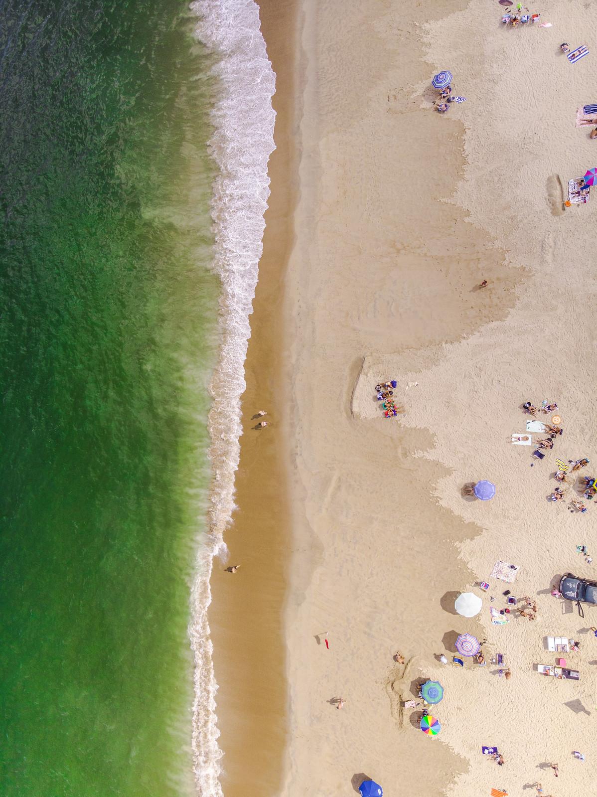 Photo Friday: Beach Days, Delaware, USA