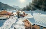 Chalet Pradel Dolomites