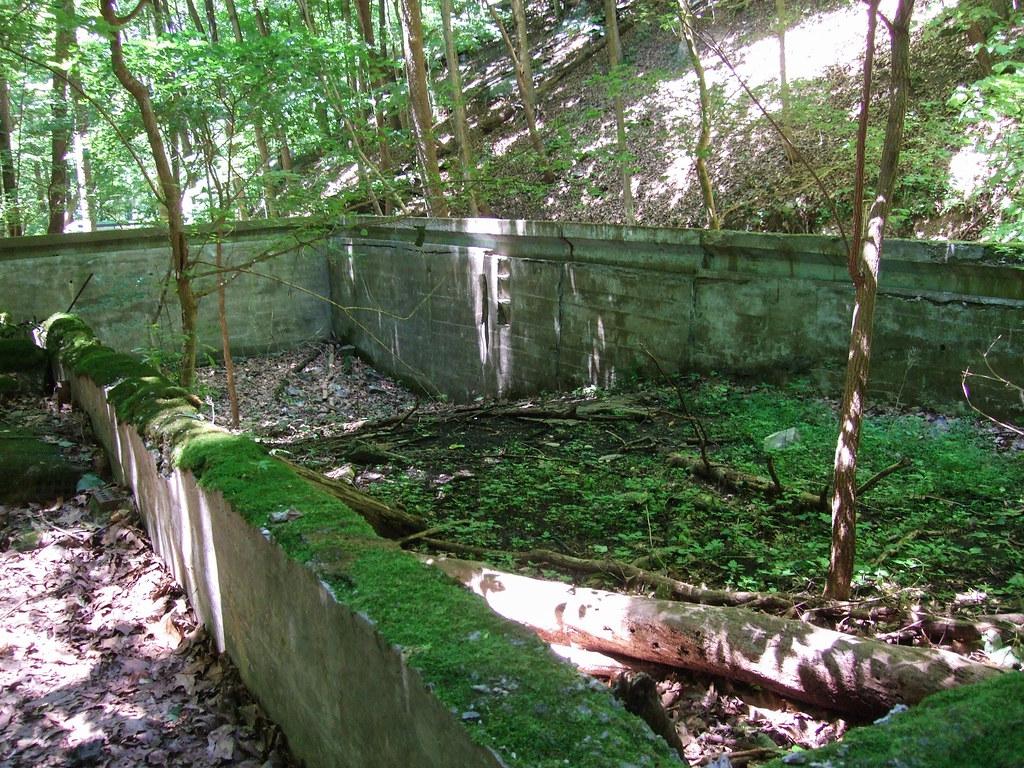Original pool