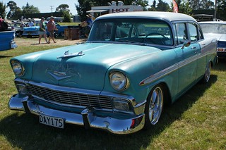 1956 Chev Bel Air (2)