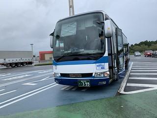 高速バス はまゆう