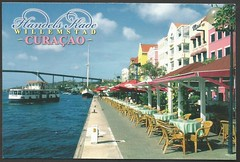Curacao - Willemstadt